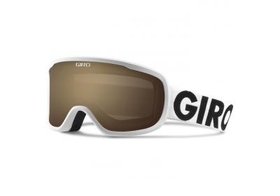 GIRO Boreal White Futura AR40