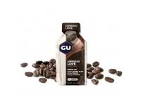 GU Energy Gel 32 g-espresso love 1 SÁČEK (balení 24ks)