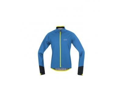 GORE Power GT AS Jacket-splash blue/black-M