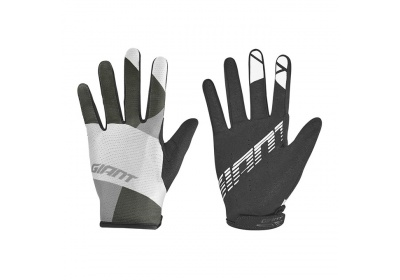 GIANT Transcend LF Gloves-black-XL