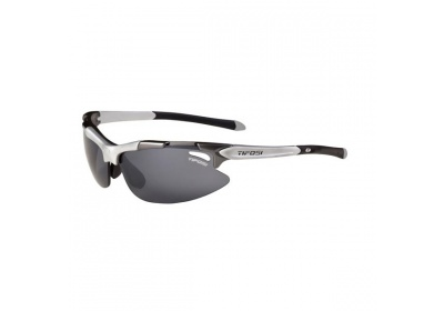 Tifosi Pave-Gunmetal/interch/Smoke,AC Red,Clear