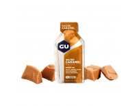 GU Energy Gel 32 g Salted Caramel EXP 05/21