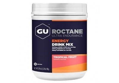 GU Roctane Energy Drink Mix 780 g Tropical Fruit DÓZA