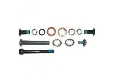 GS0147 Top Arm bolt set (2+3+4) FAITH