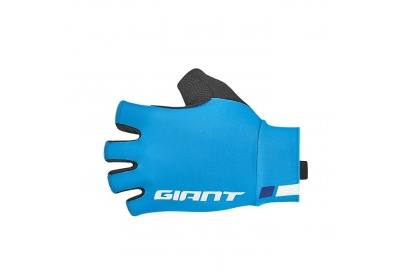 GIANT Race Day SF Glove-cyan-S