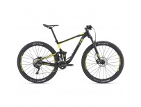 GIANT Anthem 29er 3-M19-M-black/metallic black/metallic yellow