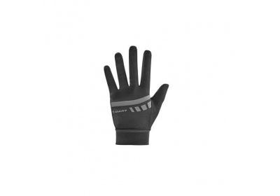 GIANT Podium Gel LF Gloves-black/grey-XXL