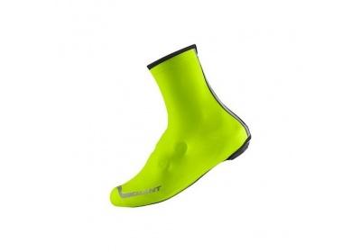 GIANT Illume Shoe Cover-yellow-S