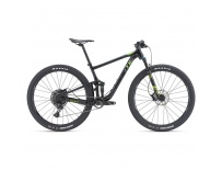 GIANT Anthem 29er 2 NX Eagle-M19-S-black/metallic black/metallic green