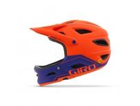 GIRO Switchblade MIPS Mat Vermilion/Purple L