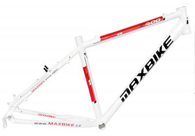 """rám Maxbike C400 2015 20"""" bílý"""