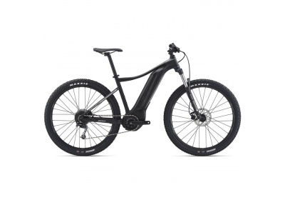 GIANT Fathom E+ 3 Power 29er 2020-XL-matt black/silver