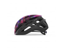 GIRO Agilis W Mat Black/Electric Purple M
