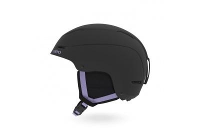 GIRO Ceva Mat Black/Fluff Purple S