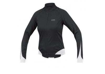 GORE Phantom SO Lady Jacket-black/white-40
