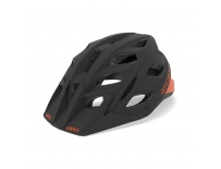 GIRO Hex Mat Black/Orange M