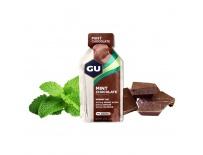 Výprodej-GU Energy Gel 32 g - Mint Chocolate ACKE EXP 08/20
