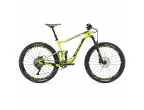 GIANT Anthem Advanced 2 2018 L-yellow