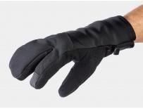 Rukavice Bontrager Velocis Split Finger