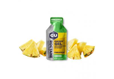GU Roctane Energy Gel 32 g Pineapple 1 SÁČEK (balení 24ks)