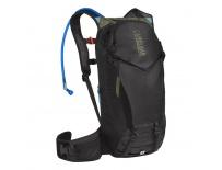 CAMELBAK KUDU Protector 10 Black/Burnt Olive S/M