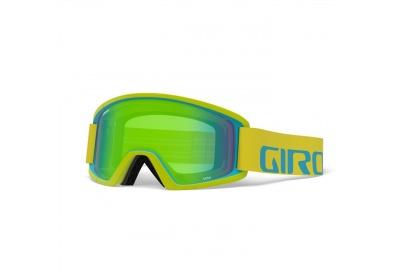 GIRO Semi Citron/Iceberg Apex Loden Green/Yellow (2Skla)