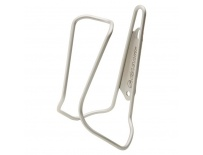 GIANT Water bottle cage Super Lite (32g) Silver