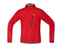 GORE Rescue WS Active Shell Jacket-red-L