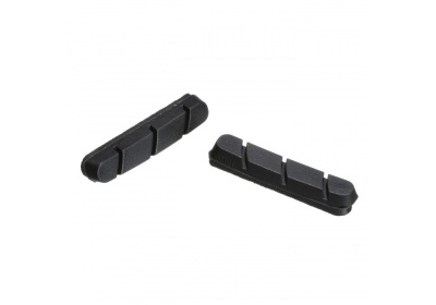 Road Brake Shoes for Campa black