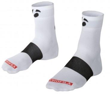 """Cyklistické ponožky Bontrager 2,5"""""""