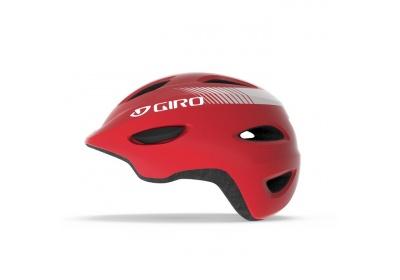GIRO Scamp Bright Red XS