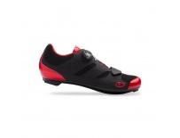 GIRO Savix Bright Red/Black 43