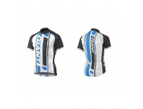 GIANT GTS SS Jersey-black/blue-M