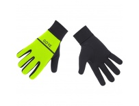 GORE R3 Gloves-neon yellow/black-10