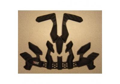 BELL Super 2/2R Int Pads black-L