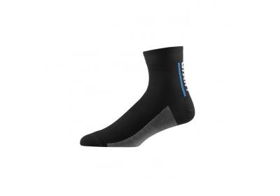 GIANT Rev Lite Quarter Socks-black-L