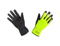 GORE Universal WS Gloves-neon yellow/black-9