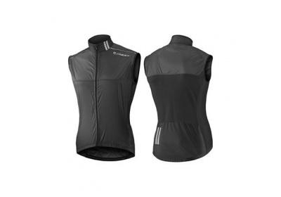 GIANT Superlight Wind Vest-black-XL