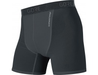 GORE M WS Base Layer Boxer Shorts-black-S