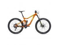 GIANT Reign SX 2018 S-orange