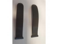 GIRO Shoe Strap Set N-2-black, pár