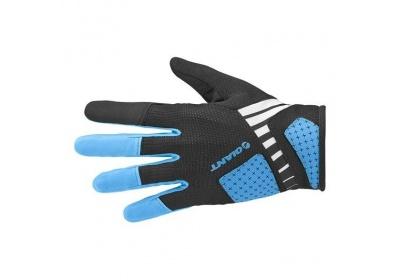 GIANT Transcend LF Gloves-blue-XXL