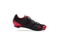 GIRO Savix Bright Red/Black 44