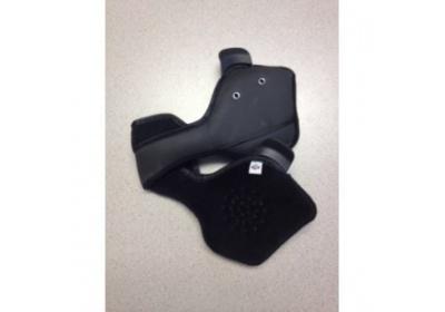 GIRO Battle/Rove Ear Pad Kit-L 13 GBL