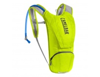 CamelBak Classic 2.5l-Lime Punch/Silver