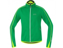 GORE Countdown SO Hoody-fresh green/neon yellow-M