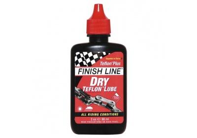 FINISH LINE Teflon Plus 2oz/60ml-kapátko