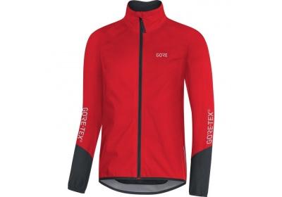 GORE C5 GTX Active Jacket-red/black-L
