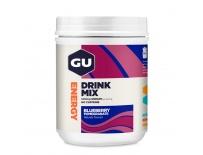 GU Hydration Drink Mix 849g-blueberry/pomegranate DÓZA