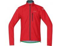 GORE Element GTX Active Jacket-red-L